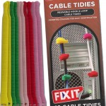 Cable-tidies