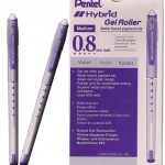 Pentel-Hybrid-Gel