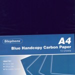 Blue-Handcopy-car-paper